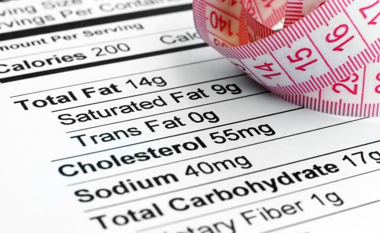 Základní potraviny pro snížení cholesterolu