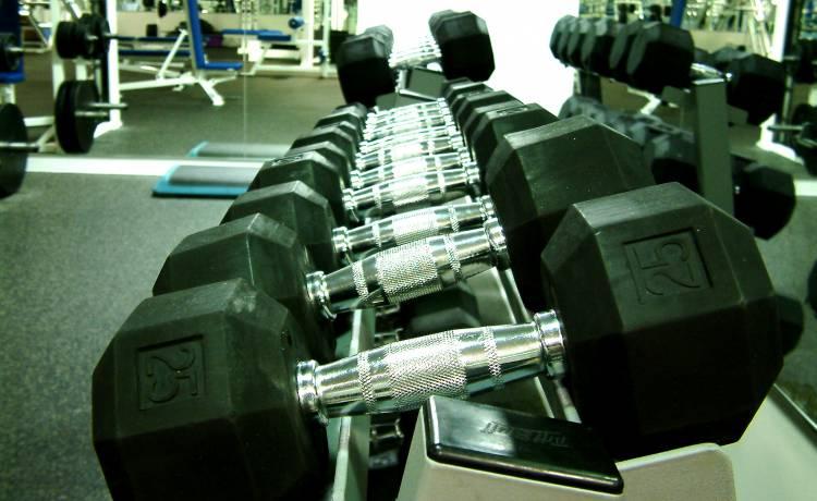 Netradiční tréninkové metody