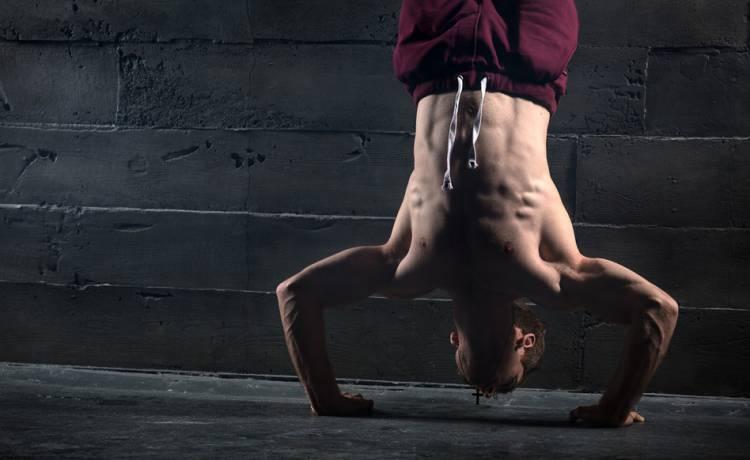 Umění pohybu – část pátá: cesta k lepší flexibilitě
