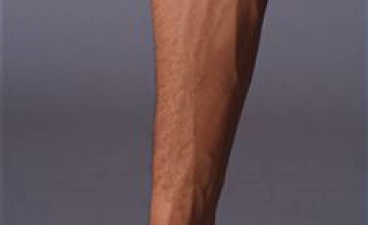 Izolované flexe zápěstí