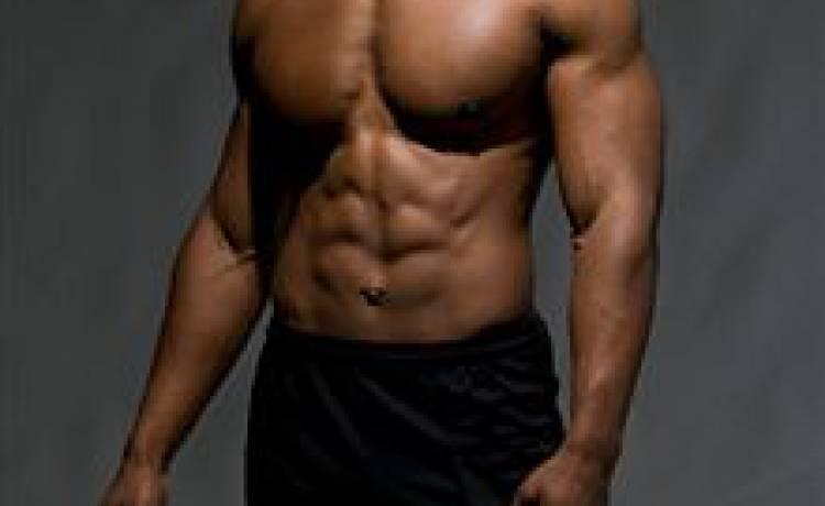 Muži - pokročilí - objemový trénink