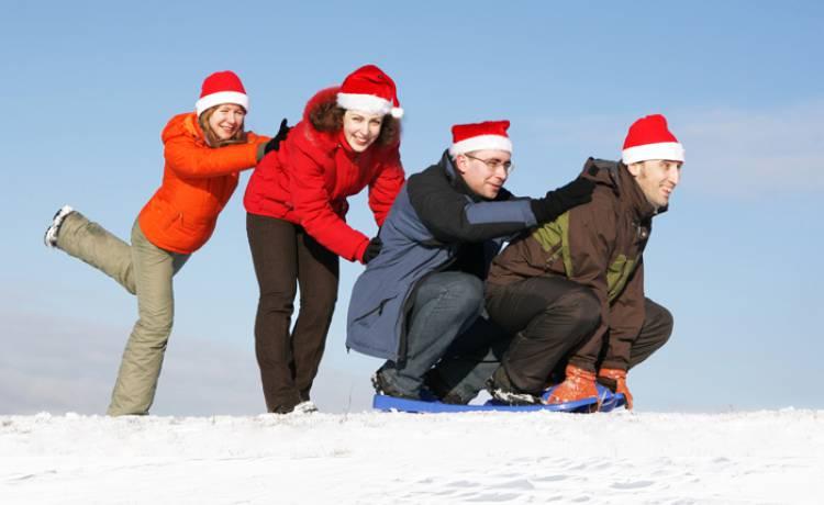 Prožijte vánoční svátky bez stresu