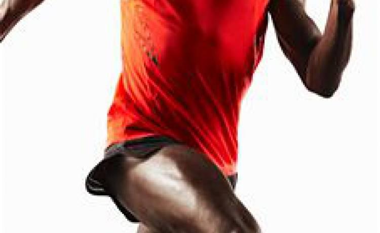 Test svalové vytrvalosti